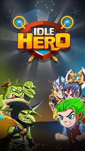 Idle Hero: Princess Rescue 0.4 screenshots 8