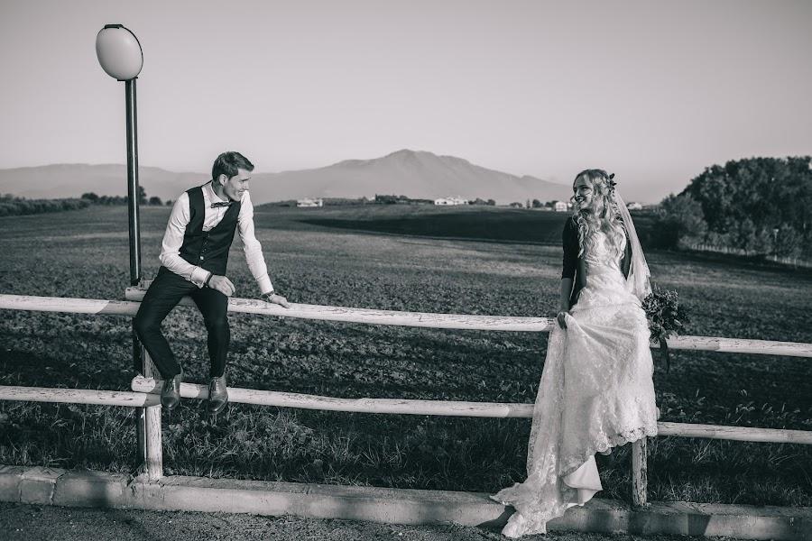 Wedding photographer Roman Pervak (Pervak). Photo of 19.12.2015