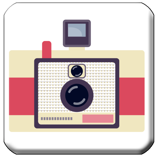 拼貼製造商與字體 攝影 LOGO-玩APPs