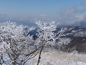 Photo: 乗鞍岳