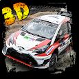 3D Rally Racing 2018