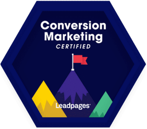 Sales Funnel for Financial Advisor Leadpages Featured Deal