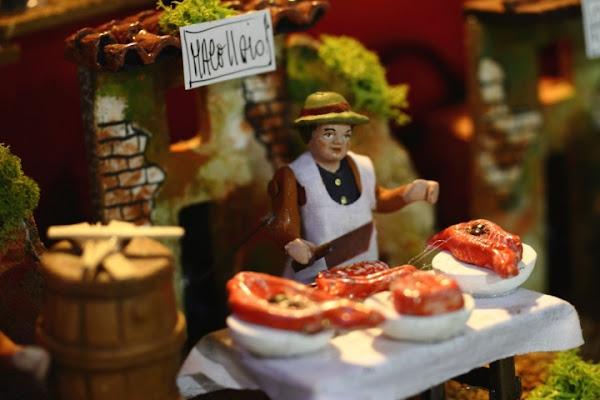 Il macellaio di walterantonella