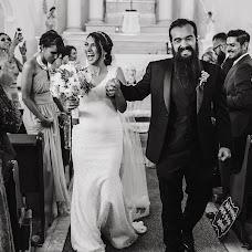 Wedding photographer Karla De la rosa (karladelarosa). Photo of 11.09.2018