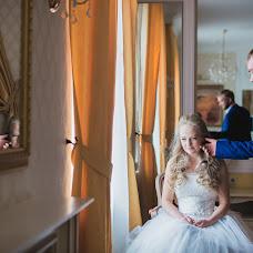 Wedding photographer Artem Kuznecov (ArtemKuzneczov). Photo of 22.01.2017