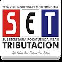 SET - Nendive icon