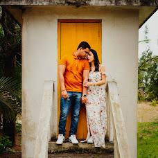 Wedding photographer Blaisse Franco (blaissefranco). Photo of 01.02.2019