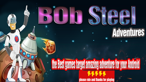 Bob Steel