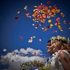 Wedding photographer Omar Perez (omarperez). Photo of 28.03.2016