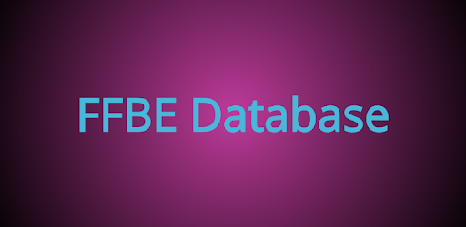 FFBE Database (offline) 3 0 (Android) - Download APK