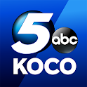 KOCO 5 News and Weather icon