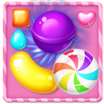 Candies Frenzy! Icon
