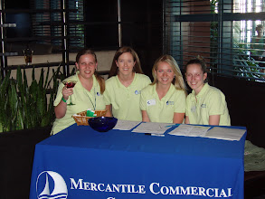 Photo: Mercantile Capital Corporation is ready to help you with your commercial real estate needs! Contact us at www.504Experts.com
