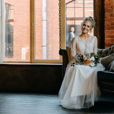 Wedding photographer Elvira Gilmanova (gilmanovaer). Photo of 28.10.2018