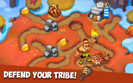 Puzzle Tribe: Time management game screenshots 9