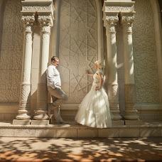 Wedding photographer Viktoriya Balashova (EternalSoul). Photo of 10.06.2017