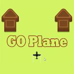 GO Plane Skill Icon