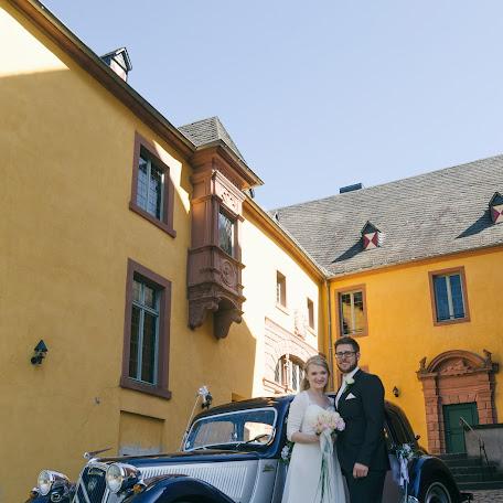 Hochzeitsfotograf Jennifer Johannsmeyer (foto-guetersloh). Foto vom 26.02.2018