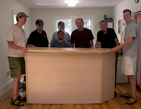 Photo: A Place to To Turn reception desk