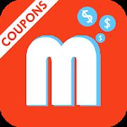 Coupons for Mercari