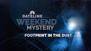 Footprint in the Dust thumbnail