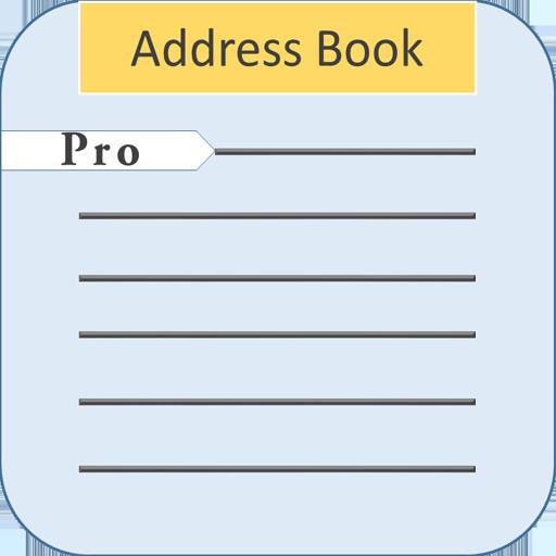 Address Book Pro APK Cracked Download