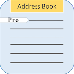 Address Book Pro 29.1.0 (Paid)