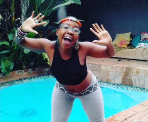 Ntsiki does not think Babes Wodumo is a lasting flame.