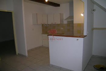 appartement à Aniane (34)