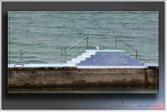 Foto: 2013 04 14 - P 196 D - Ende vom Meer