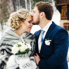 Wedding photographer Kristina Ivanova-Mikhaylina (mkriss). Photo of 03.03.2016
