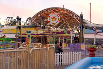 Photo: The nation's only amusement park is Vulqano Park. All other amusement rides in the country are part of mobile operations. At least, so says Vulqano Park.