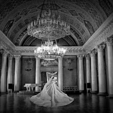 Wedding photographer Zarina Gusoeva (gusoeva). Photo of 18.08.2016