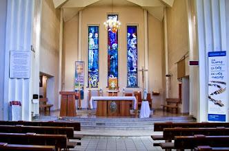 Photo: Wirek - kościół pw. św. Andrzeja Boboli