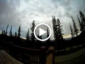 Video: Sunset at A Taste of Vail Resorts TBEX Keystone 2012
