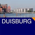 Cityguide Duisburg icon