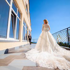 Wedding photographer Ibraim Sofu (Ibray). Photo of 09.07.2017