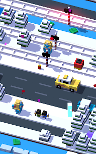 Crossy Road MOD Apk 3.0.1 (Unlimited Coins) 9