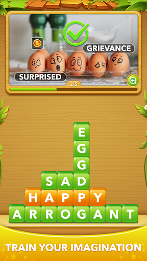 Word Heaps: Pic Puzzle - Guess words in picture screenshots apkspray 9