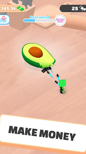 Idle Ants - Simulator Game screenshots 5