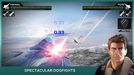 Nemesis: Air Combat- screenshot thumbnail