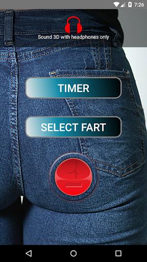 Fart Machine 3D|玩娛樂App免費|玩APPs