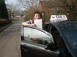 Photo: cwmbran driving school Jamie