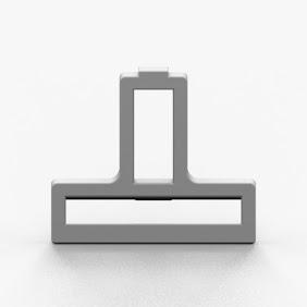 AIR SELFIE アクセサリー iPhone5用カバー無 (V1.1)