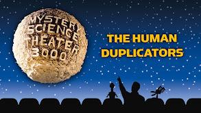 Human Duplicators thumbnail