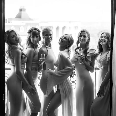 Wedding photographer Aleksandra Botvinovskaya (tsezarina). Photo of 14.01.2018