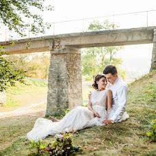 Wedding photographer Ekaterina Yuschenko (Ket1340). Photo of 21.11.2016