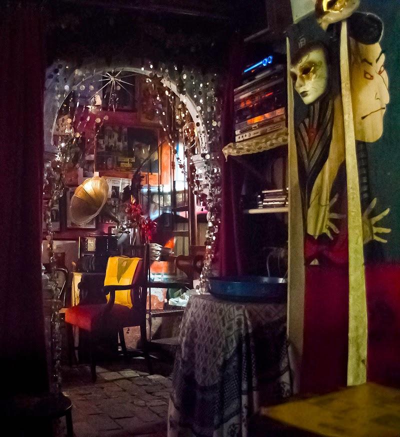 La stanza di Simona  Petrucciani