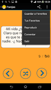 Chistes Cortos Buenos- screenshot thumbnail