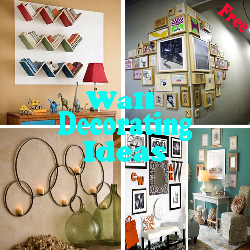 Download Wall Decorating Ideas For Pc
